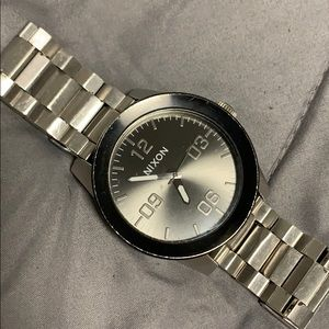 Nixon watch - the corporal